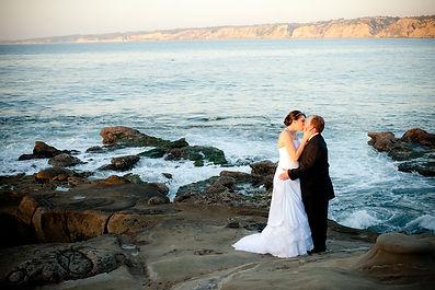 La Jolla Cove Weddings at Ellen Browning Scripps Park