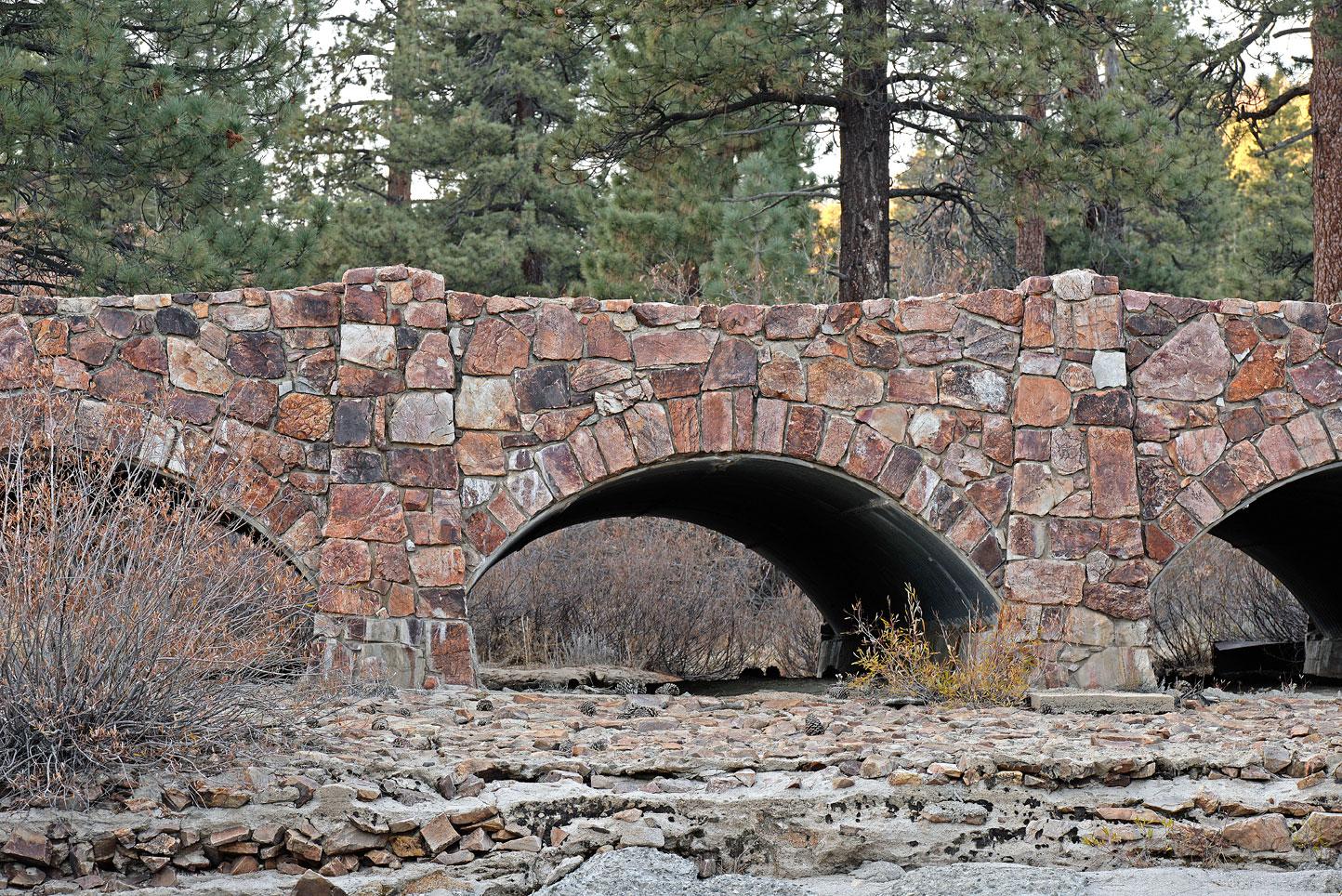 fawnskin bridge