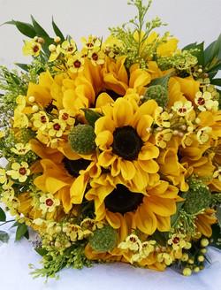 Sunflower Green