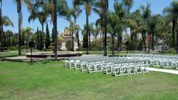 The Courtyard Balboa Park