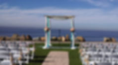 Beach Wedding at Harbor Island Park