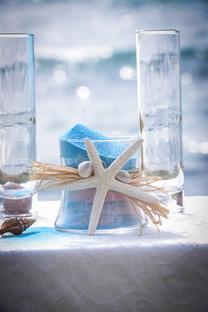 unity sand ceremony for san diego beach wedding