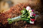 san diego florist creates wedding flowers