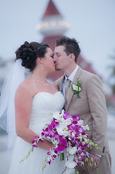 Hotel del Coronado Beach Weddings