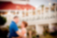 Beach Weddings near the Hotel del Coronado!