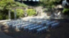 Zoro Garden in Balboa Park in San Diego California