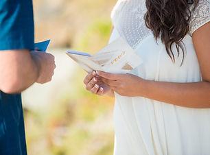renewal of wedding vows in San Diego California