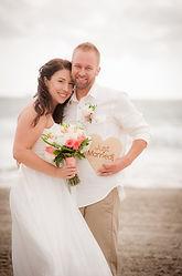 Romantic Coronado Beach Wedding Photography!