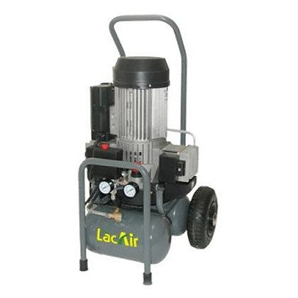 Compresseur monobloc sans huile 230 V - MaxAir 21/10 - LACME
