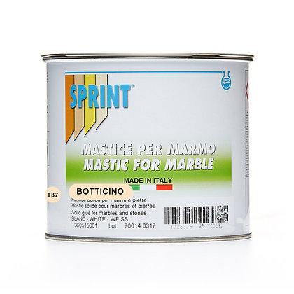 T37 - Mastic Thixotropique Polyester BOTTICINO avec durcisseur - ProduitSPRI