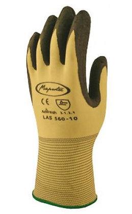 Gant de protection en latex naturel LAS560
