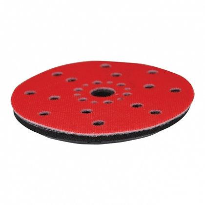 Plateau pour disque velcro diam 125