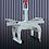 Thumbnail: Pose bordure universelle galvanisée 500kg