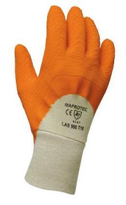 Gant de protection latex naturel LAS500