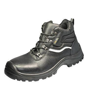 Chaussure de sécurité haute - Jupiter