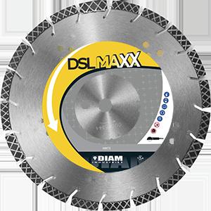 Disque diamant MIXTE DSLMAXX DIAM
