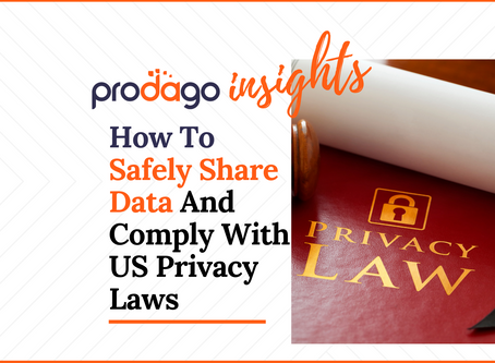How To Safely Share Data And Comply With Us Privacy Laws