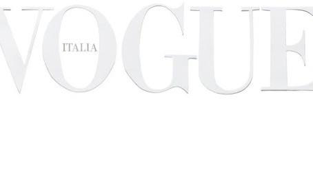La White Revolution di Vogue Italia