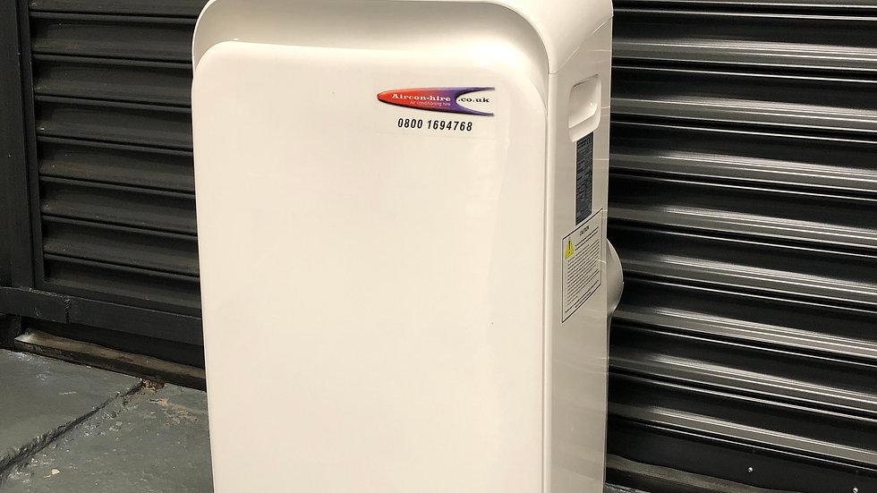 MM35 Quiet portable air conditioner