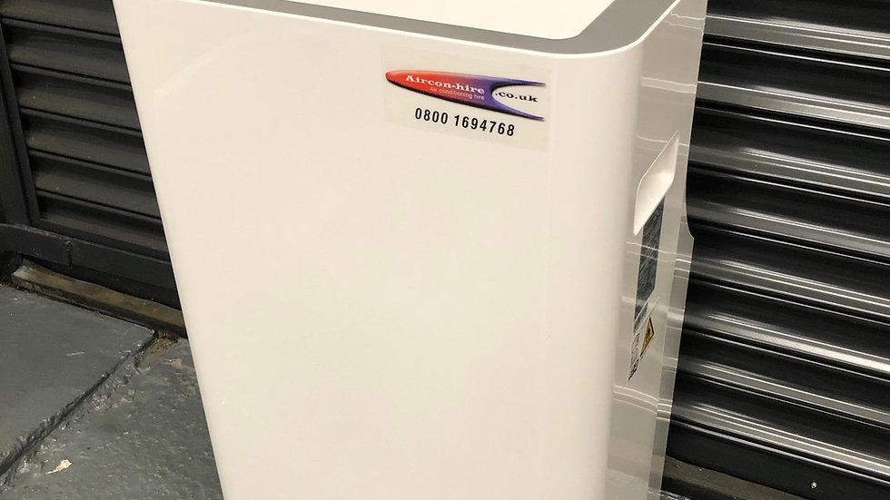 FQ26 Ultra quiet portable air conditioner