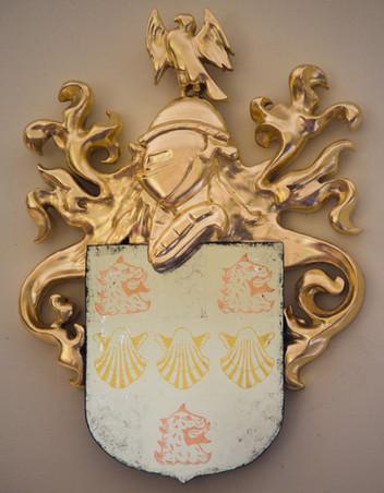 Bespoke coat of arms