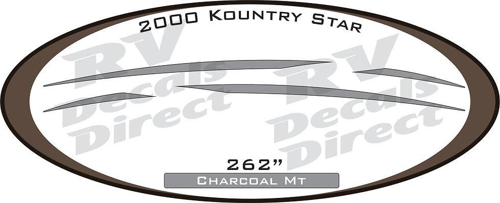 2000 Kountry Star Class A