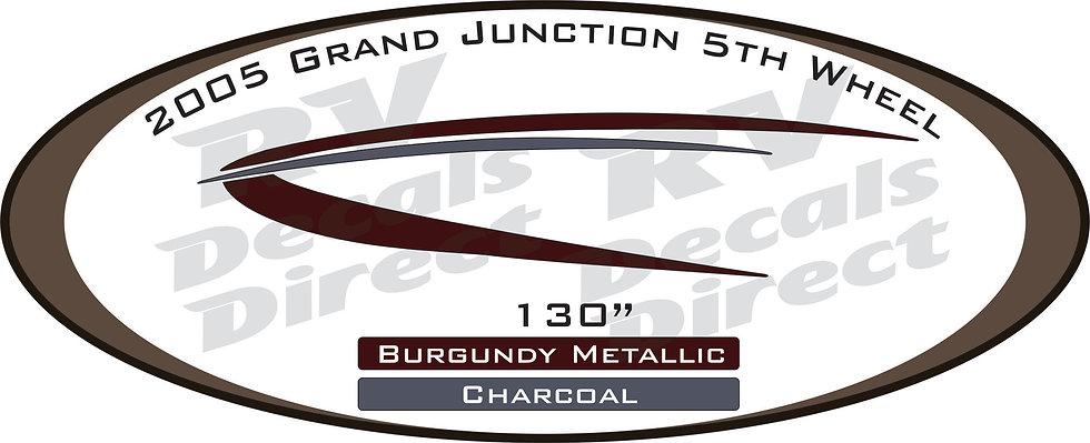 2006 Grand Junction 5th Wheel
