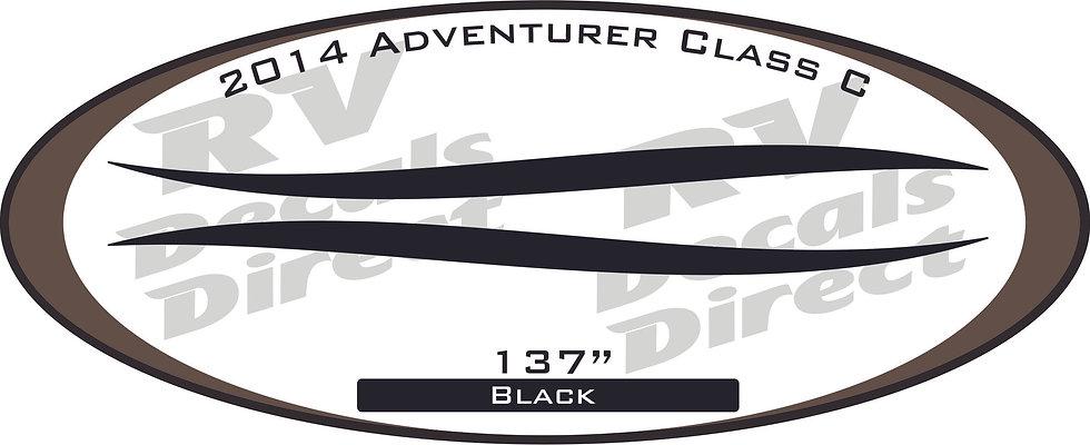 2014 Adventurer Class C