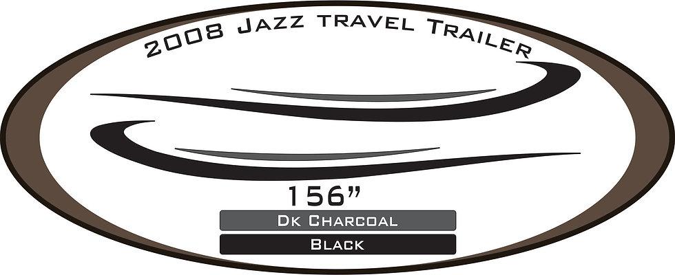 2008 Jazz 5th wheel