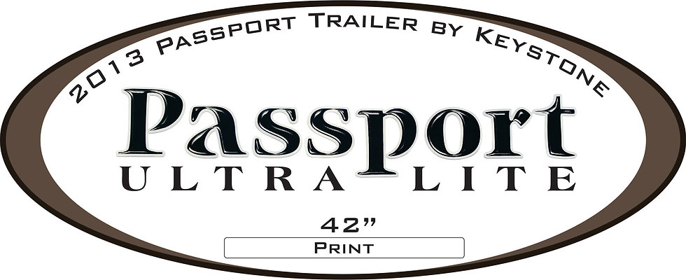 Passport (Ultra Lite)