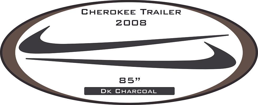 2008 Cherokee Travel Trailer