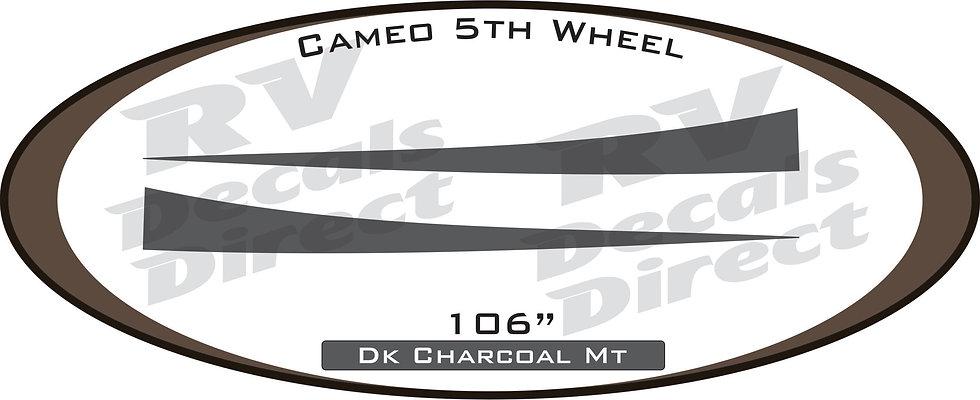 2010 Cameo 5th Wheel
