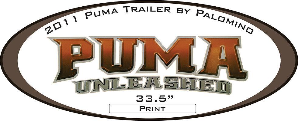 2011 Puma (Unleashed) Trailer