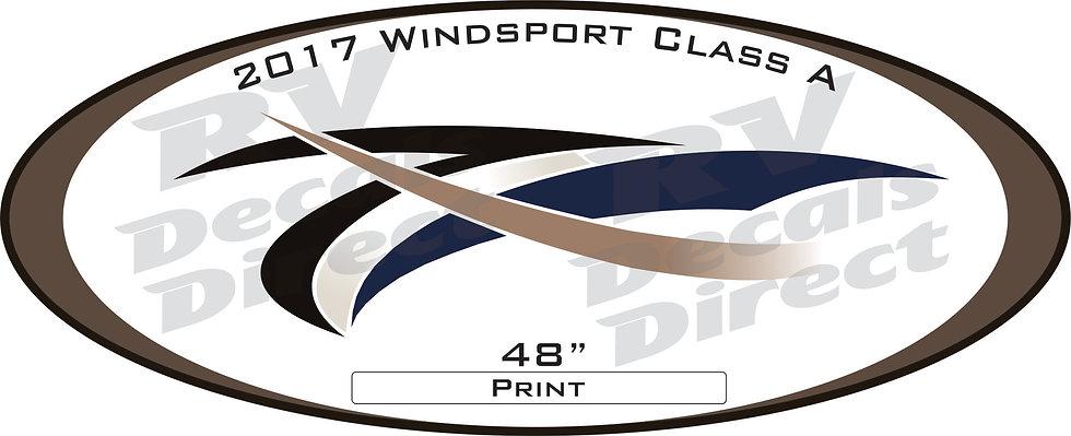 2017 Windsport Class A