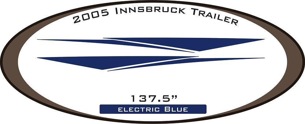 2005 Innsbruck Travel Trailer