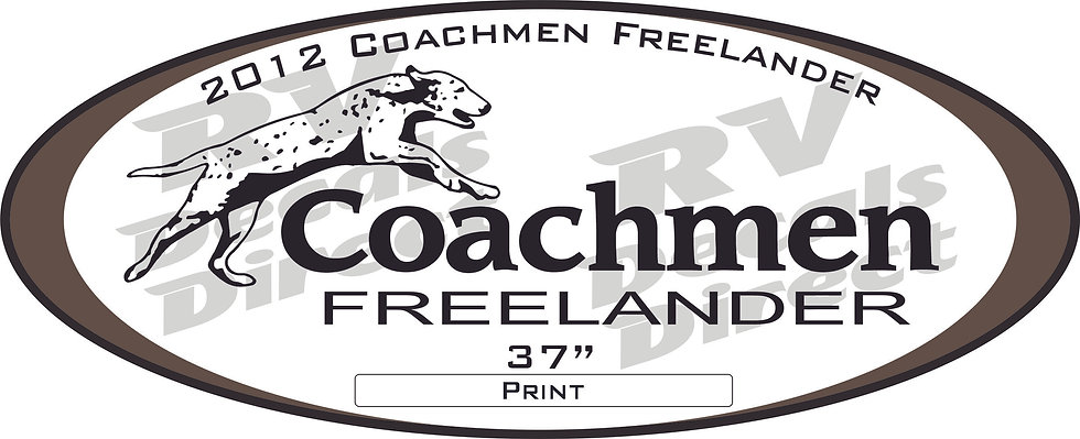 2012 Freelander Class C