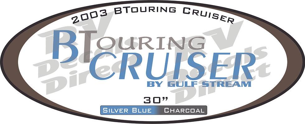 2003 BTouring Cruiser