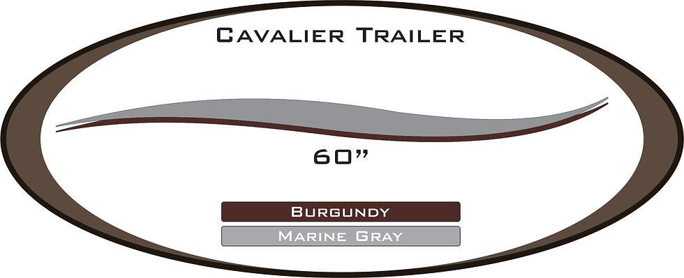 2007 Cavalier Travel Trailer