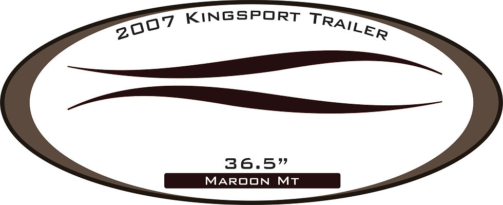 2007 Kingsport Trailer