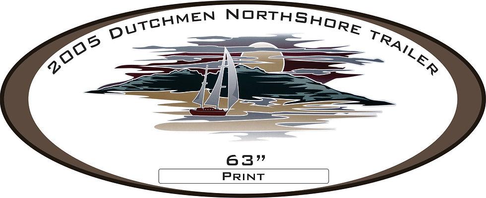 2005 NorthShore Trailer