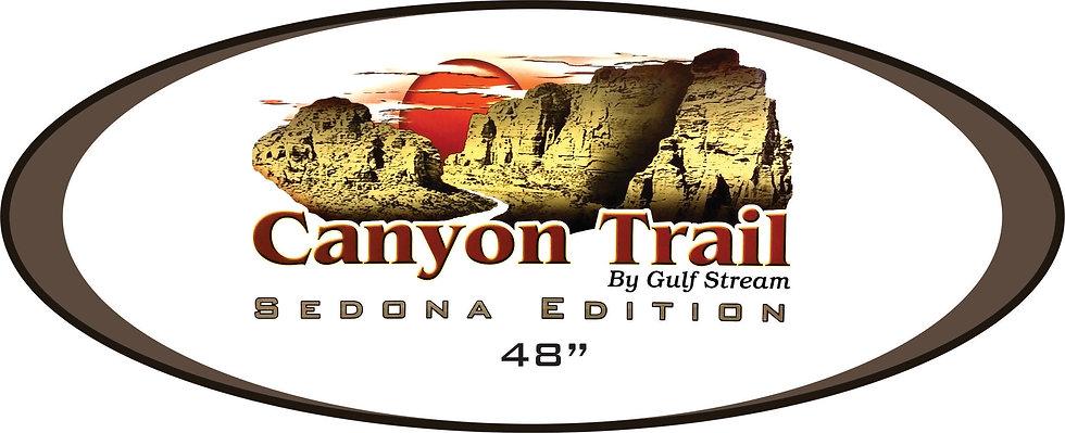 2008 Canyon Trail 5th wheel