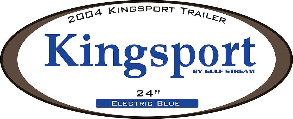 2004 Kingsport Trailer