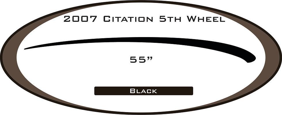 2007 Citation Supreme