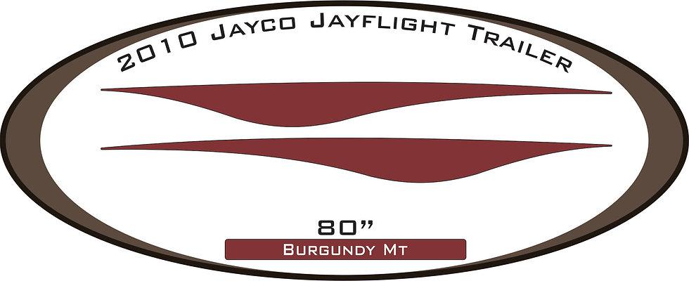 2010 Jayflight Travel Trailer