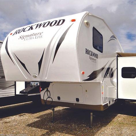 2013 Rockwood Signature 5th wheel 9503.j