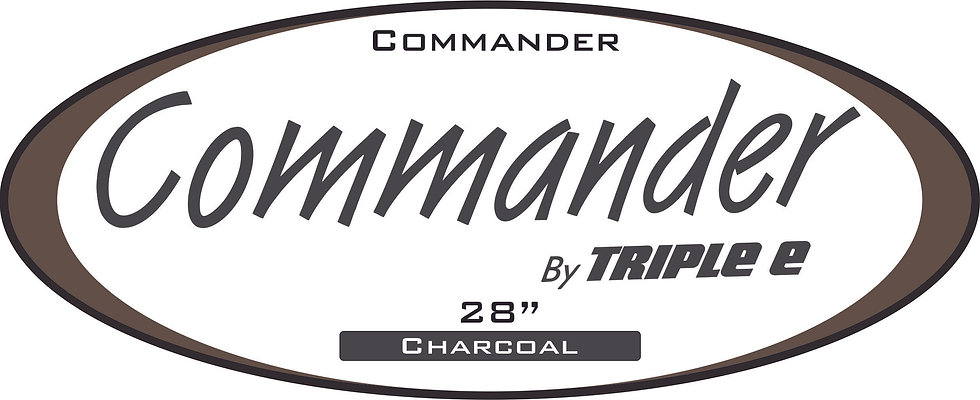 2003 Commander Class A
