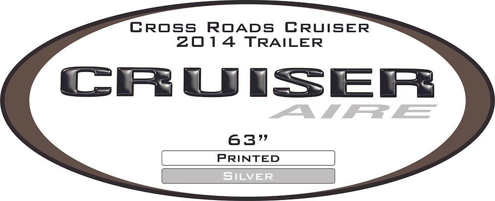 2014 Cruiser Travel Trailer