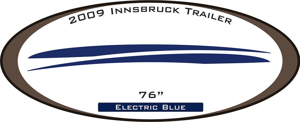 2009 Innsbruck Travel Trailer