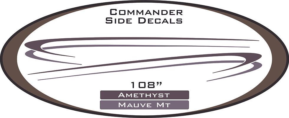 2000 Commander Class A