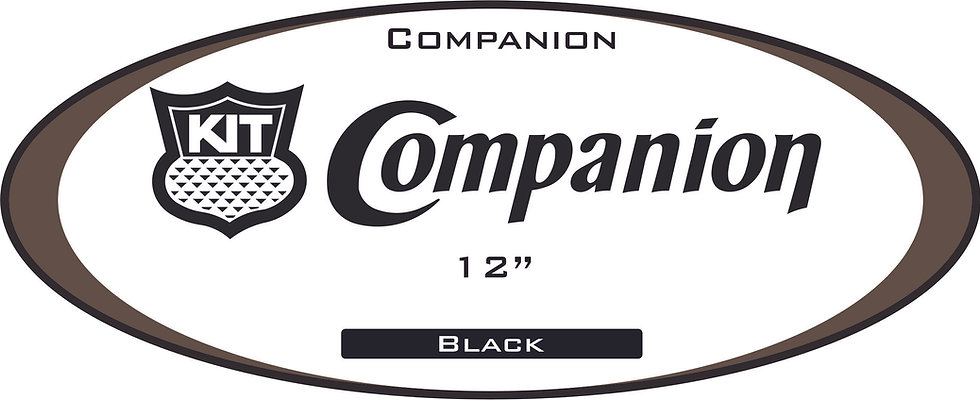 2000 Kit Companion Travel Trailer